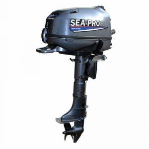 Sea-Pro F 4 - F 5 - F 6 (4-х тактный)