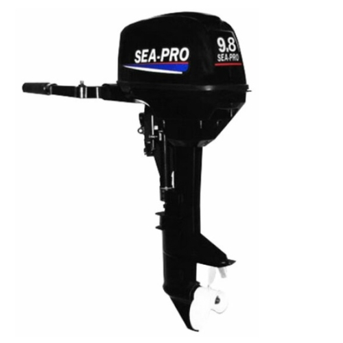 Sea Pro F 9.8
