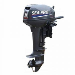 Sea-Pro T 9.9 - OTH 9.9 - T 15 (2-х тактный)