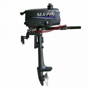 Sea-Pro Т 2.5 (2-х тактный)