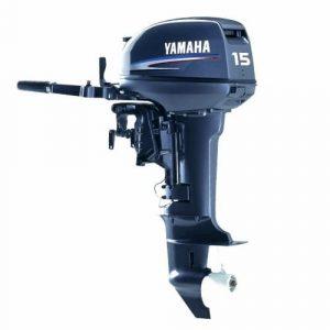 Yamaha 9.9 - 15 (2-х тактный)
