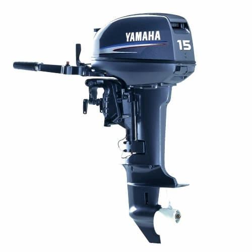 Yamaha T 15