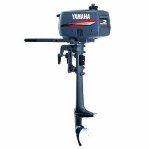 Yamaha T 2