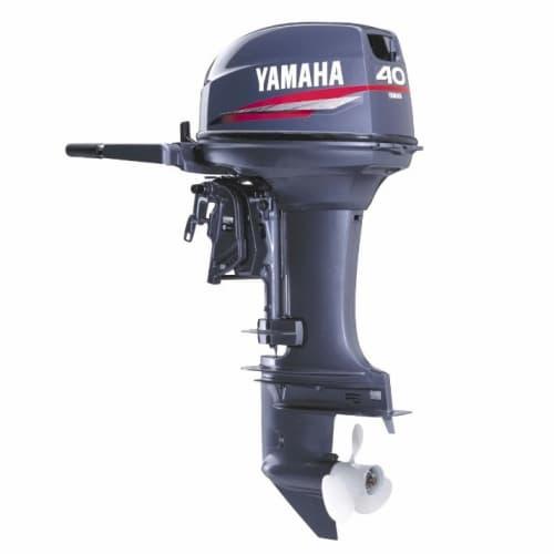 Yamaha T 40