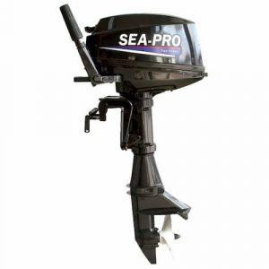 Sea-Pro T 8 - T 9.8 (2-х тактный)