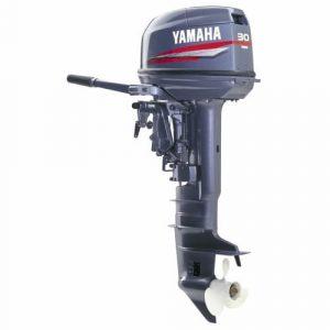 Yamaha 20 - 25 - 30 (2-х тактный)