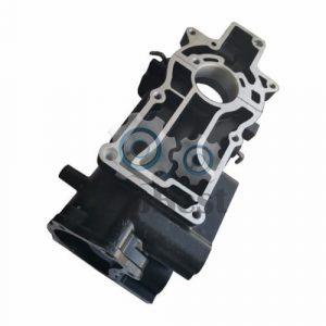 Блок цилиндров Sea-Pro 4-5