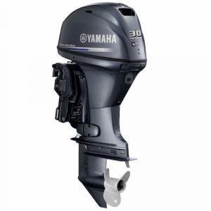 Yamaha F 20 — F 25 — F 30 (4-х тактный)