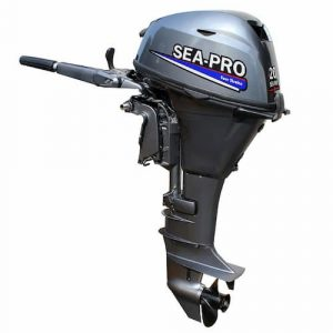 Sea-Pro F 15 - F 20 (4-х тактный)