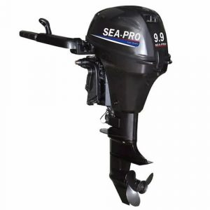 Sea-Pro F 9.9 (4-х тактный)