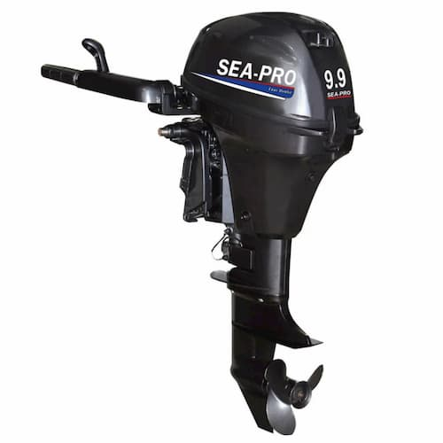 Sea Pro F 9.9