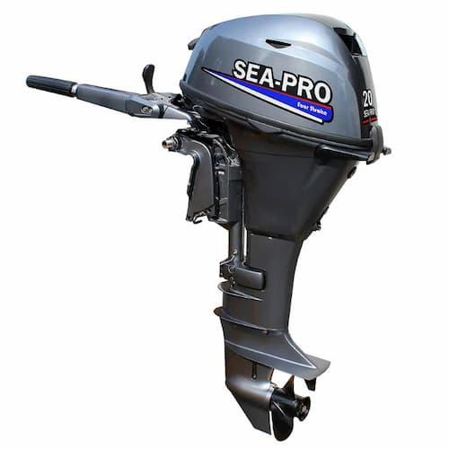 Sea Pro F 20