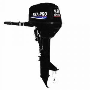 Sea-Pro T 9.8 (2-х тактный)